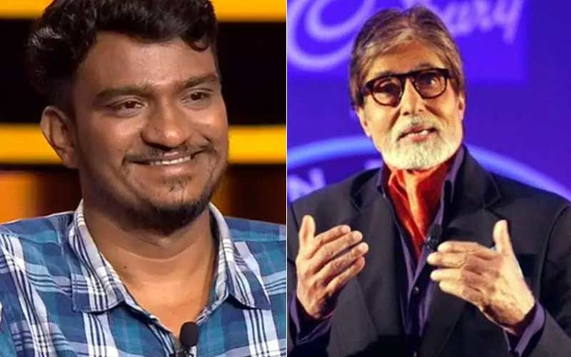 Kaun Banega Crorepati 12: Amitabh Bachchan Requests Contestant's In-Laws To Accept His Marriage With Their Daughter