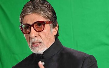 Coronavirus Outbreak: Amitabh Bachchan Is Totally Amused To See Mumbai In Complete Silence; Feels He Is The 'Only Inhabitant'