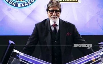 Kaun Banega Crorepati 12: Amitabh Bachchan's Show To Replace 'Audience Poll' Lifeline Following The Safety Measures?