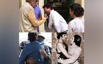 Rishi Kapoor-Irrfan Khan's Demise Leaves Amitabh Bachchan Heartbroken; Megastar Goes On Throwback Pics Sharing Spree With Heartfelt Notes