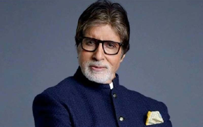 Amitabh Bachchan Reveals He Is Back To The Grind, Despite Doctors' Warnings To Cut Off Work