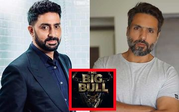 Abhishek Bachchan's The Bigg Bull Based On Real Life Story And The Bull Of Dalal Street Is Fictional, Says Iqbal Khan