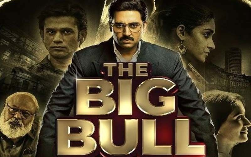 The Big Bull Quick Review: This Is By Far Abhishek Bachchan's Best Performance To Date