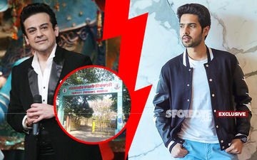 Big Fight At Film City: Fed Up With Armaan Malik, Adnan Sami Walks Out Of Star Plus Show The Voice