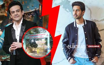 शो द वॉइस के सेट पर मचा हंगामा, इस जज से परेशान होकर अदनान सामी बीच शूटिंग से चलते बने