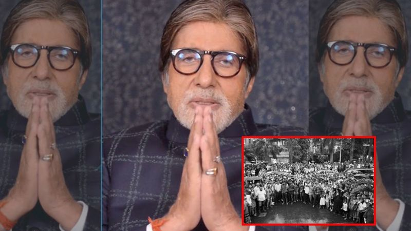 Amitabh Bachchan's Health Update: Superstar Thanks Fans After Being Discharged From Hospital, Says He's Recovering But Doctors Have Advised Him Rest