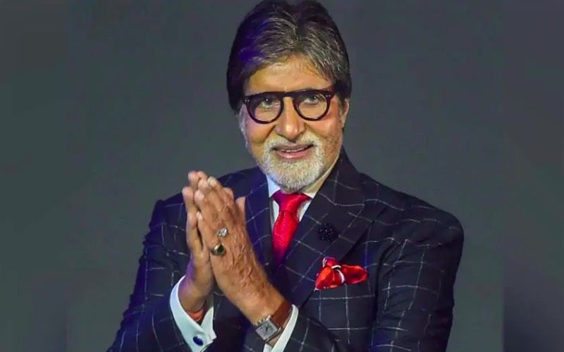 Amitabh Bachchan Tests Positive For COVID-19: Shares Another Post From Nanavati Hospital Thanking The Doctors