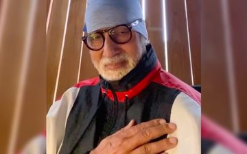 Amitabh Bachchan Tweets From The Hospital; Shares A Thought-Provoking Tweet About Keeping Ego At Bay