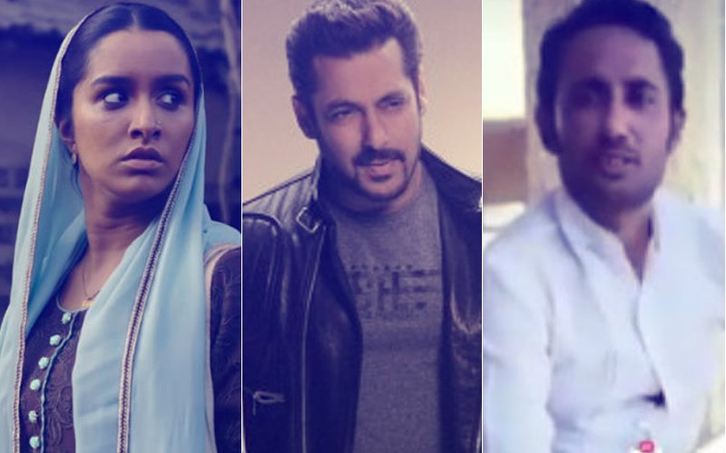 Haseena Parkar Has Flopped, So Why Is The Female Don's Son-In-Law On Bigg Boss 11?