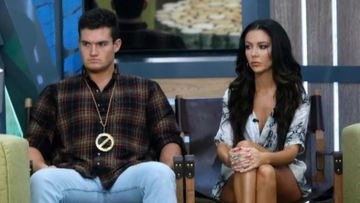 Big Brother 21 Season Finale Winner: Jackson Michie Walks Out As The Ultimate Winner; Defeats His Ladylove Holly Allen