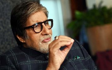 Amitabh Bachchan On KBC 11: 'I Belong To No Religion, I Am An Indian'