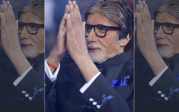 Kaun Banega Crorepati 11: Amitabh Bachchan Reveals He Pulled Off An 18-Hour Shift, Days After Doctors' Warning To Cut Off Work