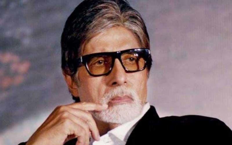 JNU Violence: Amitabh Bachchan Faces Backlash After His Cryptic Tweet, Twitterati Calls Him Spineless, Asks 'Zameer Kaha Hai?'