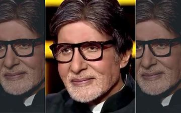 Kaun Banega Crorepati 12: Amitabh Bachchan Reveals He Worked In A Coal Mine Before Making It Big As An Actor