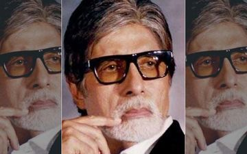 Amitabh Bachchan Calls Out WHO Director-General Who Is Facing Ire Of Many For His Late Response To China's Coronavirus