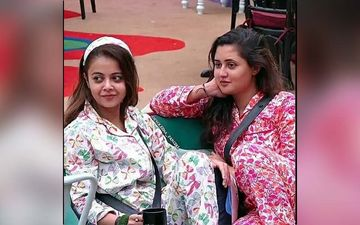 Ahead Of Bigg Boss 14 Premiere, Take A Look At Some Of Rashami Desai- Devoleena Bhattacharjee's Best Moments; The Two Are BFF Goals