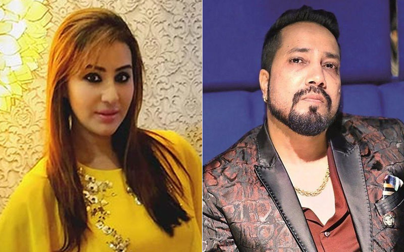 "Bigg Boss 11 Winner Shilpa Shinde Stands In Support Of Mika Singh; Says, ""Yeh Sab Dadagiri Hai, Aur Kuch Nahi"""
