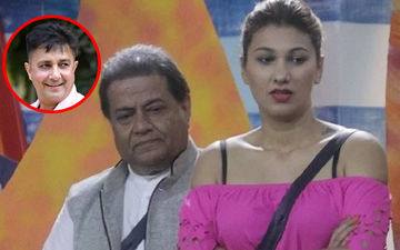 Bigg Boss 12: Anup Jalota's Girlfriend Jasleen Matharu Was Dating Sukhwinder Singh!