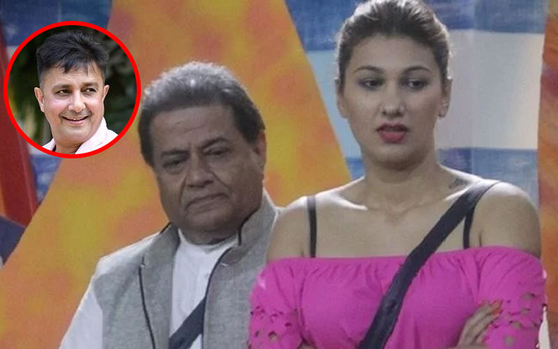 Bigg Boss 12: Anup Jalota's Girlfriend Jasleen Matharu Was Dating Sukhwinder Singh!
