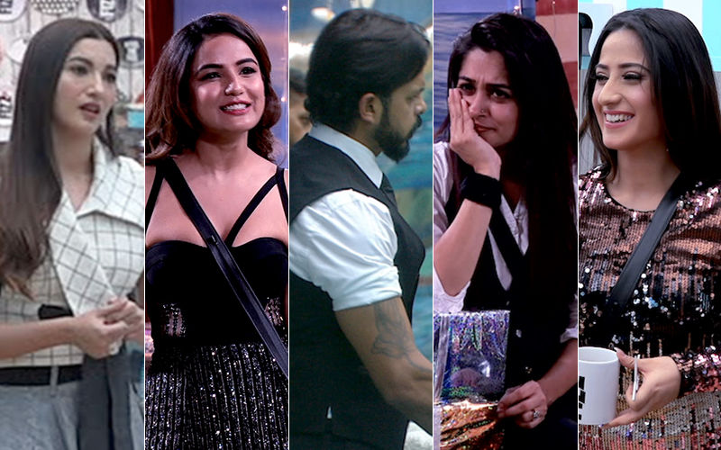 Bigg Boss 12, Day 101 Written Updates: Gauahar Khan, Jasmin Bhasin And Aalisha Panwar Check Into BB Hotel