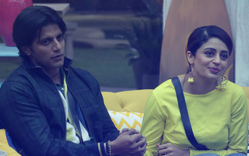Bigg Boss 12, Day 12 Written Updates: Who Will Win The Captaincy Task - Nehha Pendse Or Karanvir Bohra?