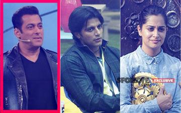 Bigg Boss 12, Day 13 Written Updates: Salman Khan Unhappy With Dipika Kakar & Karanvir Bohra; Superstar To Grill Contestants