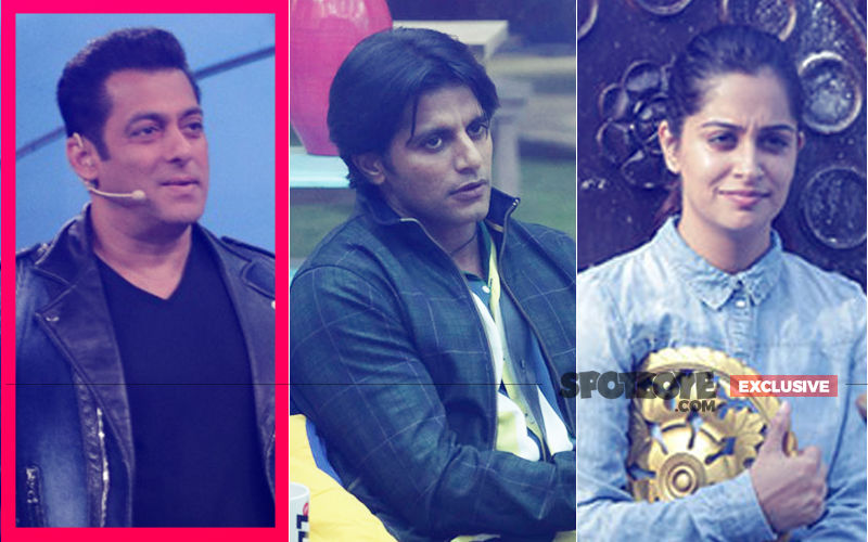 Bigg Boss 12, Day 13 Written Updates: Salman Khan Unhappy With Dipika Kakar & Karanvir Bohra; Superstar To Grill Contestants