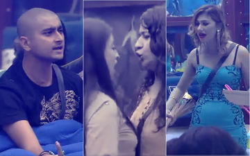 Bigg Boss 12, Day 18 Written Updates: Jasleen Matharu-Deepak Thakur & Surbhi Rana-Somi Khan Cannot Stop Fighting