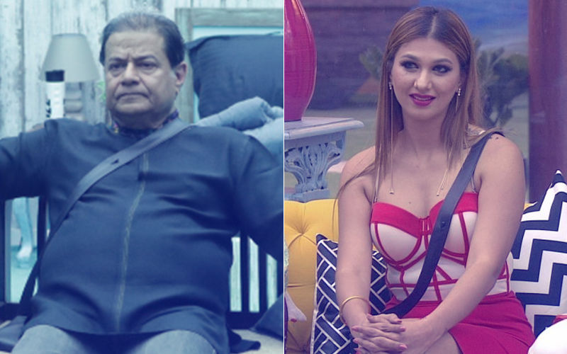 Bigg Boss 12, Day 22 Written Updates: Anup Jalota Gets To Know Something New About Jasleen Matharu!