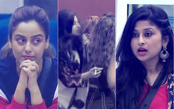 Bigg Boss 12, Day 25 Written Updates: Saba Khan Pushes Srishty Rode; Ishqbaaz Actress Locks Herself In The Bathroom