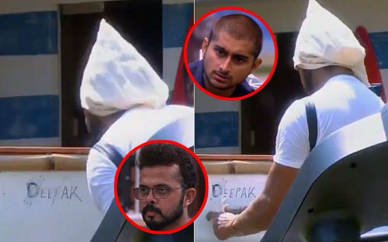 Bigg Boss 12, Day 31 Written Updates: Sreesanth Spits On Deepak Thakur's Name, Leaves Housemates Seething In Anger