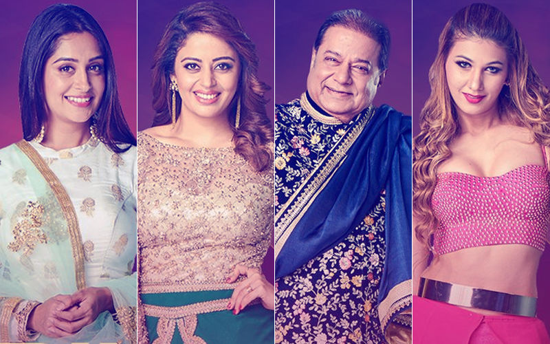 Bigg Boss 12, Day 3 Preview: Dipika Kakar, Nehha Pendse, Anup Jalota-Jasleen Matharu Nominated