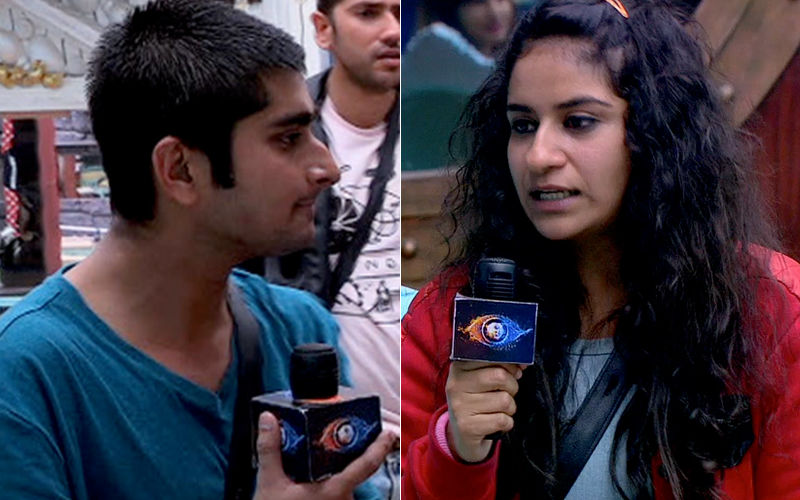 Bigg Boss 12, Day 67 Written Updates: Surbhi Rana and Deepak Thakur Fight Dirty For Captaincy