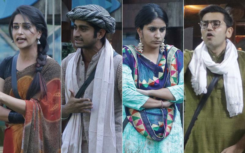 Bigg Boss 12, Day 72 Written Updates: Dipika Kakar And Deepak Thakur Call Out Surbhi Rana And Romil Chaudhary