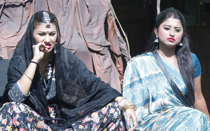 Bigg Boss 12, Day 73 Written Updates: Battle Lines Drawn Between Jasleen Matharu And Somi Khan