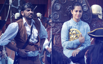 Bigg Boss 12, Day 9 Preview: Jodis Torture Celebrities In The Luxury Budget Task