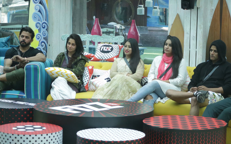 Bigg Boss 12, Day 96 Written Updates: Who Will Be The Last Offenders Of This Season To Go To Kaalkothri?