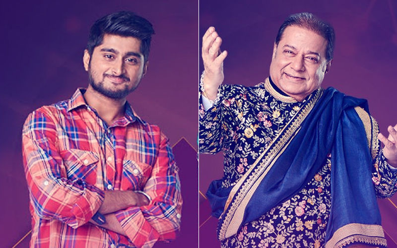 Bigg Boss 12: Deepak Thakur Composes A Song After Being Challenged By Anup Jalota