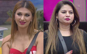 Bigg Boss 12: Double Eviction Shocker! Jasleen Matharu And Megha Dhade's Journey Comes To An End?