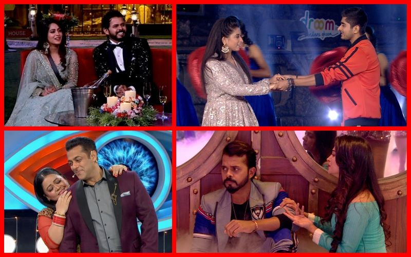 Bigg Boss 12 Finale: Sreesanth, Dipika, Deepak's Dance Performances; Bharti Singh's Laughter Ka Tadka - Here's All That's In Store