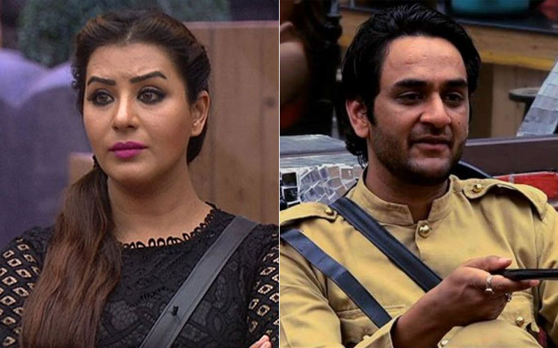 Bigg Boss 12: Fireworks Begin Inside, Arch-Rivals Shilpa Shinde And Vikas Gupta Split Contestants