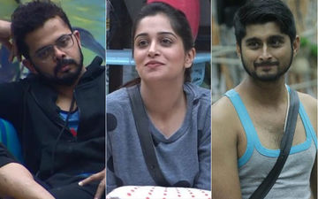 Bigg Boss 12: Have You Seen These Pics Of 3 Finalists – Sreesanth, Dipika Kakar And Deepak Thakur?