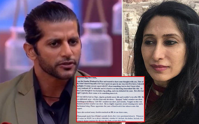 Bigg Boss 12: Karanvir Bohra Apologises For Wife Teejay Sidhu's Open Letter Slamming The Makers