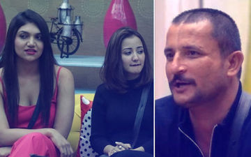 Bigg Boss 12: Roshmi Banik, Kriti Verma And Nirmal Singh Out Of The House? Triple Elimination?