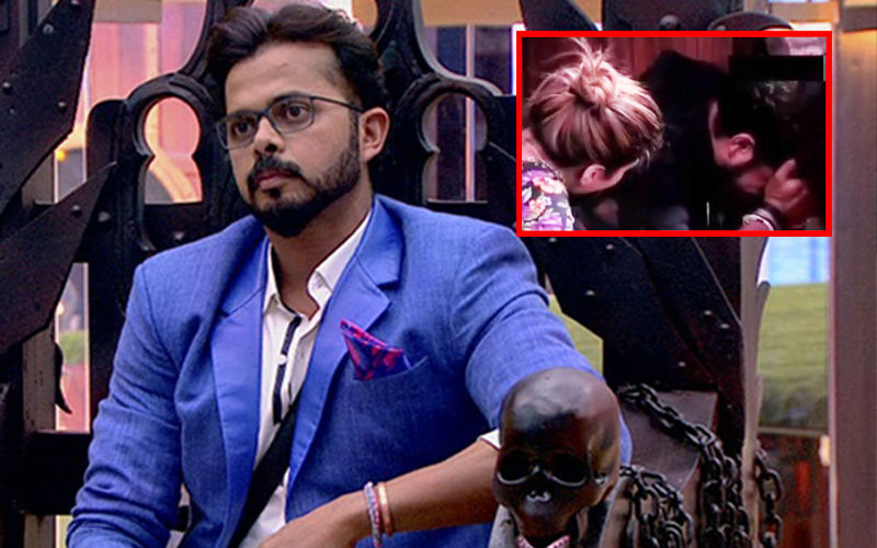 "Bigg Boss 12: Sreesanth Breaks Into Tears On Spot-Fixing Controversy; Says, ""Maine Kiya Nahi Yaar"""