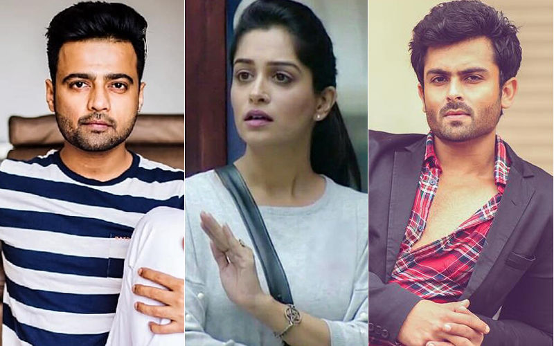 Bigg Boss 12: Srishty Rode's Fiancé Manish Naggdev Is Fuming After Shoaib Ibrahim's Open Letter On 'Saiyyan -Bhaiyya' Comment