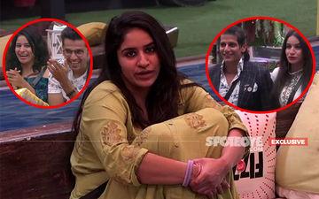 Bigg Boss 12, Surbhi Rana: I Have A Soft Corner For Karanvir Bohra; No Compatibility Between Romil And I