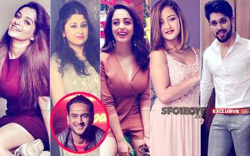 Bigg Boss 12, Vikas Gupta's Good, Bad And Ugly: Dipika Kakar, Saba Khan, Nehha Pendse, Roshmi Banik, Shivashish Mishra?