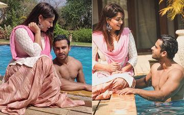 Bigg Boss 12 Winner Dipika Kakkar Romances Husband Shoaib Ibrahim In Dubai- In Pics