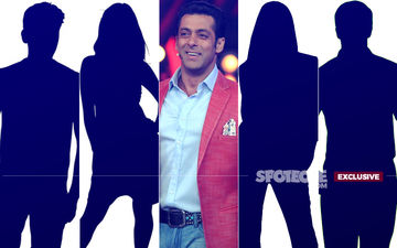 Bigg Boss 12 Contestants List Leaked: These Celebrities Will Battle It Out In The House